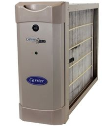 Carrier performance purifier